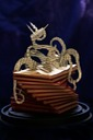 Kraken book sculpture 2 web