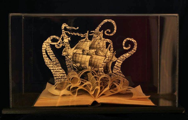 kraken boxed web