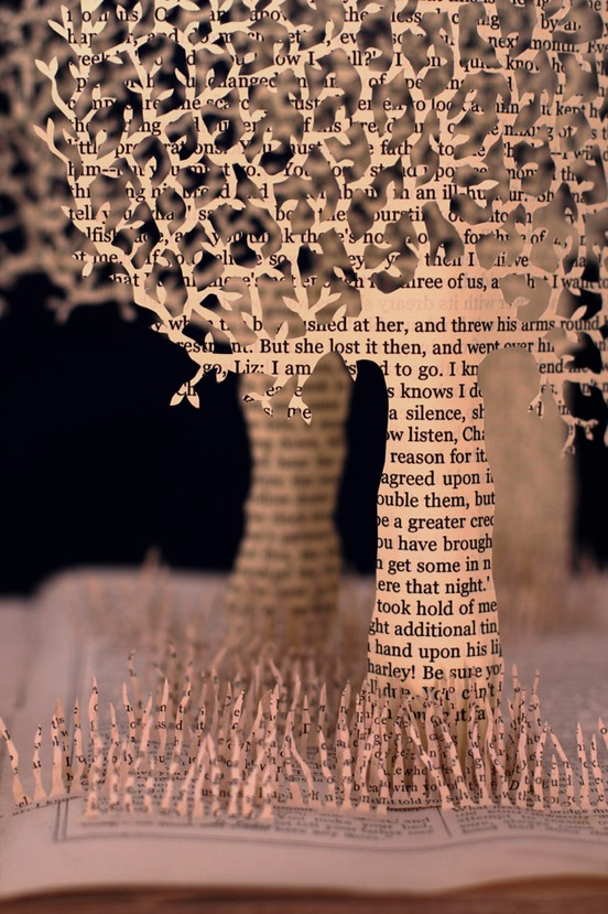 now was her opportunity book sculpture trees web