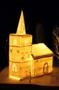 St Peters Church Cambridge book sculpture 3 web